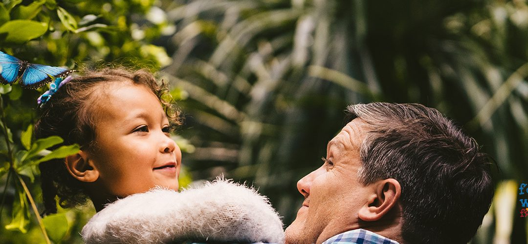 How to raise your foster child's aspirations