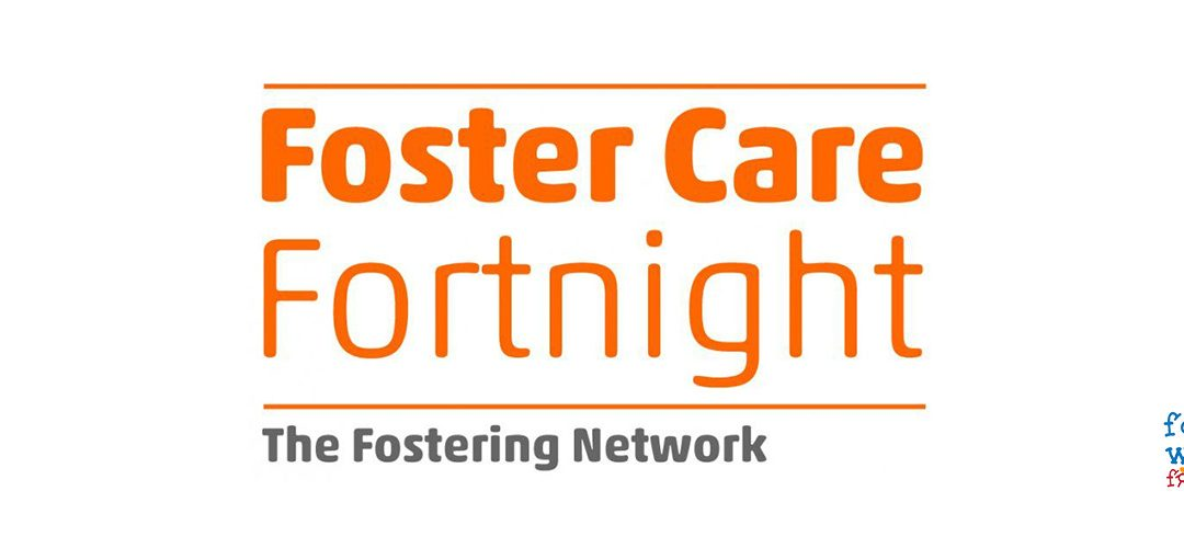 Foster Care Fortnight 2018
