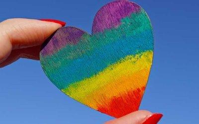 Becoming an LGBT Foster Carer