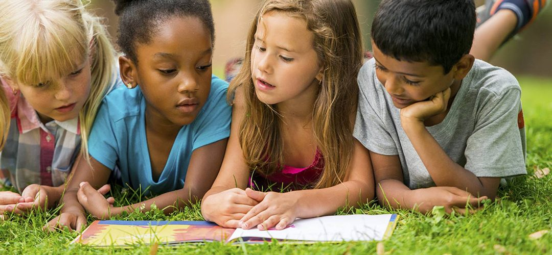 The Benefits of Reading Out Loud to Kids