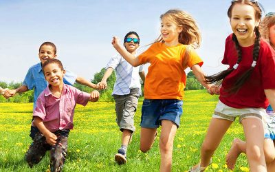 Summer holiday activities for children